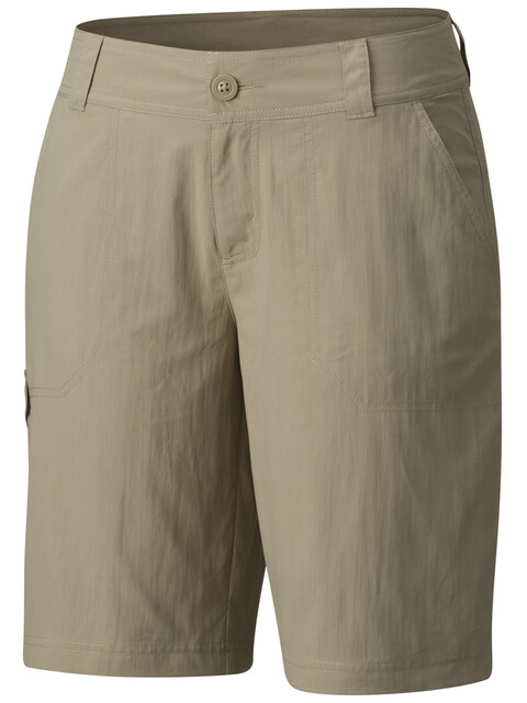 Columbia East Ridge II Shorts Women tusk